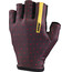 Mavic Sequence Gloves Women fig/hibiscus
